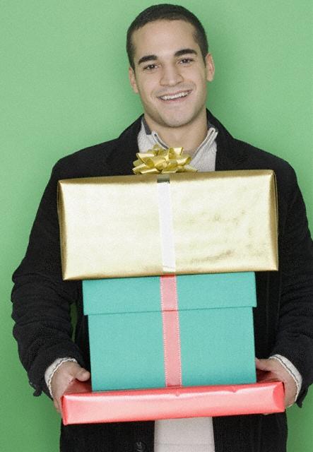 Деловой подарок деловой подарок