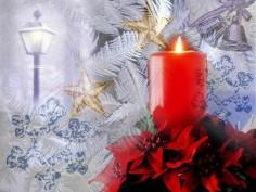 Новый год. Обязательные атрибуты Новогоднего праздника.