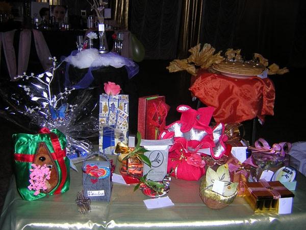 Этикет подарка. Эстетика оформления подарков.