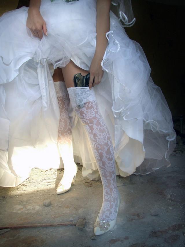 Подготовка к свадьбе. На всякий случай.