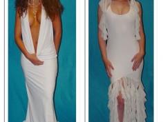 Выбор свадебного платья. Привораживающее платье.