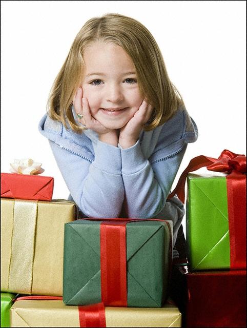 Младшей сестре подарки на новый гКакой подарок