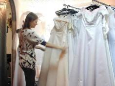 Подготовка к свадьбе. Выбор свадебного наряда.