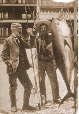 Рыбалка. Вот это улов.