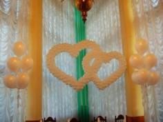 Подготовка к свадьбе. Подготовка свадебного праздника..