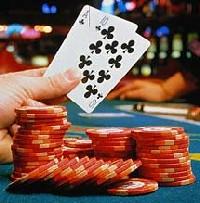В каких можно жилых домах делать казино